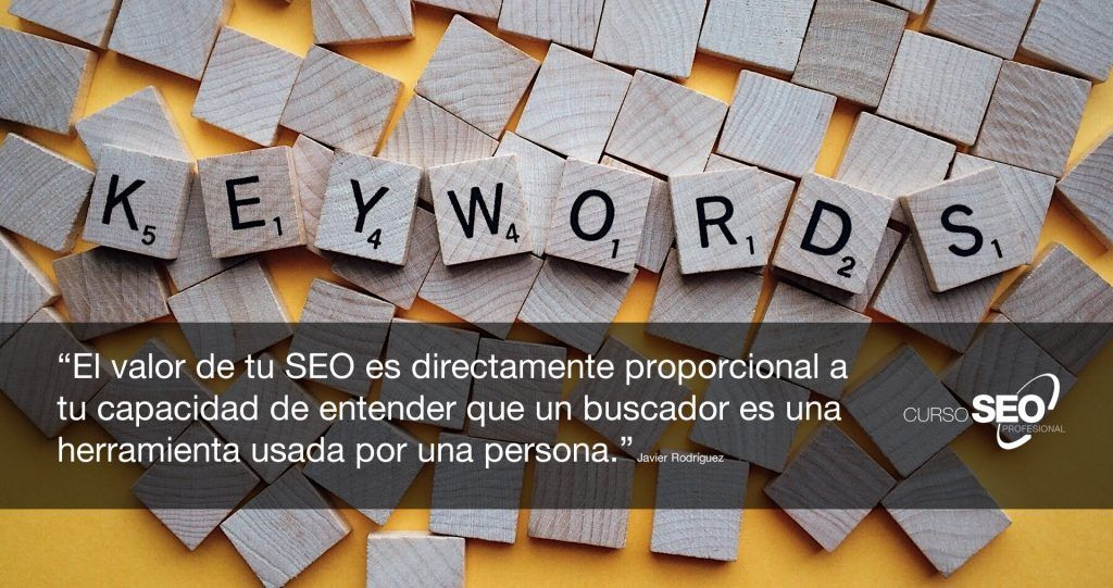 Como realizar un keyword research