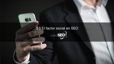 cómo afectan las redes sociales al SEO