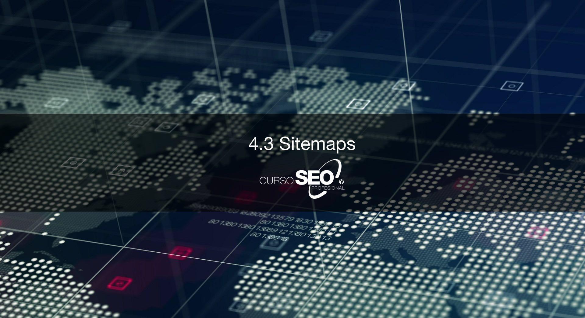 Sitemaps & SEO