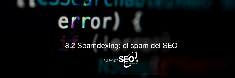 Spamdexing el spam del SEO