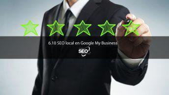 SEO en Google my Business
